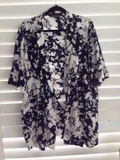 Autumn Machine Washable Floral Coats & Jackets for Women