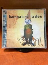 Stunt by Barenaked Ladies (CD, Jul-1998, Reprise) Brand New Sealed