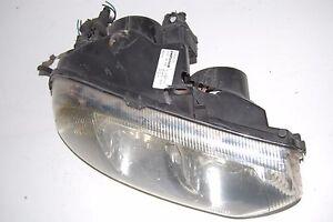 ALFA ROMEO 156 JTD T SPARK OFFSIDE DRIVERS RH HEADLIGHT LAMP 00-04 60626190