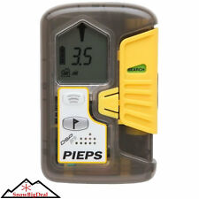 Pieps DSP Pro Avalanche Beacon Transceiver Snow Search Rescue Beeper