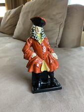 New ListingRoyal Doulton figurine Captain Macheath Beggar's Opera Hn464