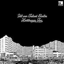 Stil Vor Talent Berlin - Kottbusser Tor - Oliver Koletzki - CD