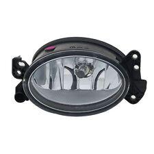 Fog Light Assembly PILOT COLLISION 19-0636-00 fits 08-11 Mercedes C300
