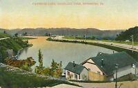 PITTSBURGH PA – Highland Park Carnegie Lake Pittsburg