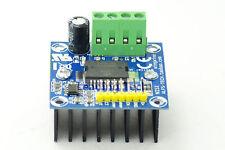 DC Motor Controls Strong Brakes 12V-30V 5A H-bridge MiniIBT Drives for Arduino