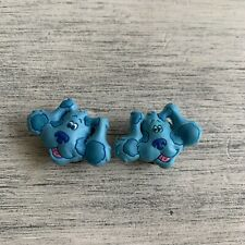 Retired Blues Clues Jibbit Charms For Crocs