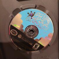 Super Mario Sunshine (Nintendo GameCube, 2002) Disc Only