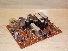 Onkyo TX-4500 MKII Stereo Receiver Original Rectifier Board Part # NAPS-481