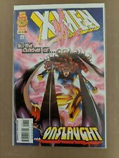 X-Men #53 1st Full Onslaught Appearance! In the Clutches of Onslaught! VF/NM
