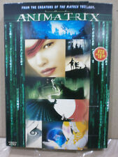 The Animatrix (VCD)