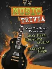 Music Trivia by Alicia Klepeis (author)