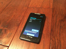 Motorola Razr (Xt912) - 16Gb (Verizon) Smartphone. Pretty Good Condition