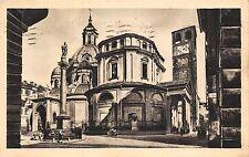 4293) TORINO CHIESA DELLA CONSOLATA. VIAGGIATA NEL 1938.