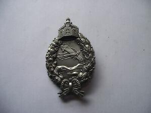 German WW1 Imperial Pilots Badge