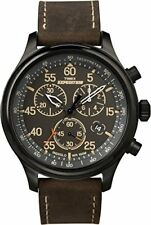 Timex Men s Expedition Field Chronograph Watch