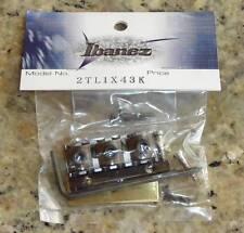 Ibanez 43mm Top Lok Lock Nut COSMO Black - Japanese Steve Vai JEM RG Prestige FR