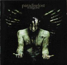 Paradise Lost - In Requiem (CD, Album, Enh)