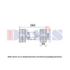 Ventilador Interior 741310N