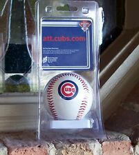 Chicago Cubs AT&T Opening Day Off Souvenir Baseball