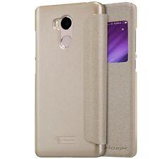 Nillkin Smart Cover Gold for Xiaomi Redmi 4 Pro Case Case Cover Protective NEW