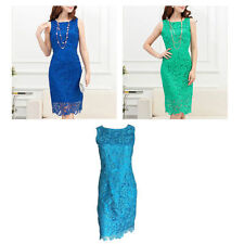 Lace Textured Dresses for Women