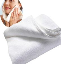 5x MICROFIBRE CLOTHS Face/Body Cleansing Make Up Remover Sensitive Skin Reusable