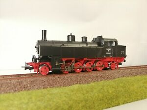 HO  H0 Steam Locomotive Liliput L131400 BR 93 1353 - New - OVP