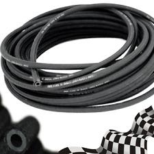 Cotton Braided |  Rubber FUEL HOSE | Oil, Fuel, Petrol Diesel. Automotive E5 E10