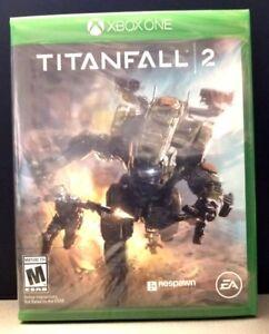 Titanfall 2 [Factory Refurbished] Xbox One