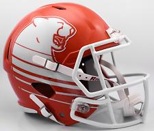 BC LIONS Riddell Revolution SPEED Mini Football Helmet CFL