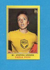 CAMPIONI dello SPORT 1970-71-Figurina n.28- PIGNI - ATLETICA LEGGERA -NEW