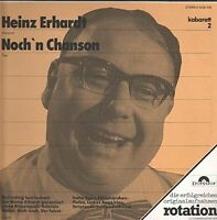 Heinz Erhardt Noch'n Chanson [LP]
