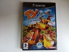 ty the tasmanian tiger 2  bush rescue ps2 nuovo sigillato