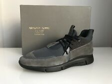 Android Homme Runyon Mi Femme AHI1710040 Gris Baskets Taille UK 9 RRP £ 235