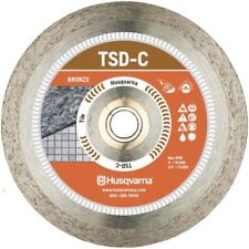 Husqvarna TSD-C Dry Cutting 5-inch Tile Cutting Blade