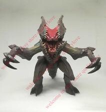 "Pacific Rim 2 Uprising Kaiju Raijin 8"" Action Figure Toy Loose No Box"