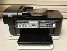 HP OfficeJet 6500A Plus E709n All-In-One Inkjet Printer