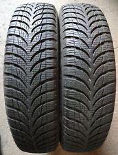 2 Hiver Pneus Bridgestone Blizzak LM-500 Snow 155/70 R19 84Q M+S RA2529