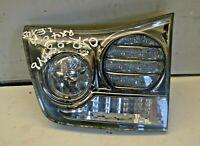 Lexus RX Brake Light Right Side RX400h Hybrid Driver O/S Inner Brake Light 2007