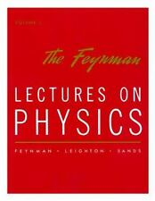 The Feynman Lectures on Physics, Vol. 2