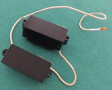 1997 Ibanez SR400 SoundGear Active Bass Guitar Original Pickup Set