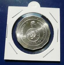 2016 50c Coin Australian - 50th Anniversary of Decimal Currency - Obverse UNC