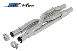 Borla SwitchFire X Pipe For 2015-2020 Ford Mustang GT 5.0L V8 Engines