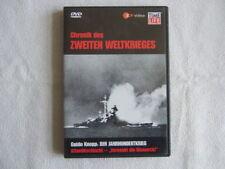 GUIDO KNOPP Der Jahrhundertkrieg Atlantikschlacht Versenkt die Bismarck Chronik