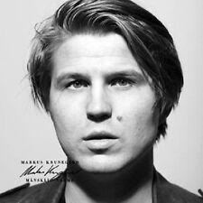 """Markus Krunegard - """"Mansklig Varme"""" - 2012"""