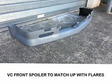 VB - VC COMMODORE FRONT SPOILER TO GO WITH FLARES