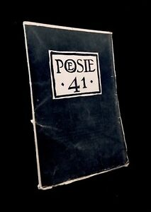 [REVUE]  POÉSIE 41, N°4, MAI-JUIN 1941 . ARAGON, FOMBEURE, MASEREEL...  SEGHERS