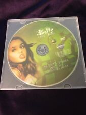 Buffy the Vampire Slayer - Season 3 DISC FIVE ONLY LIKE NEW