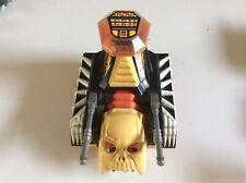 Voltron Lion Force Original Panosh Place Collectors Lot Skull Tank