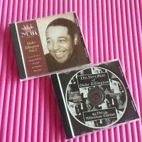 DUKE ELLINGTON The very best of *2 CD Battle of Swing * The good old time